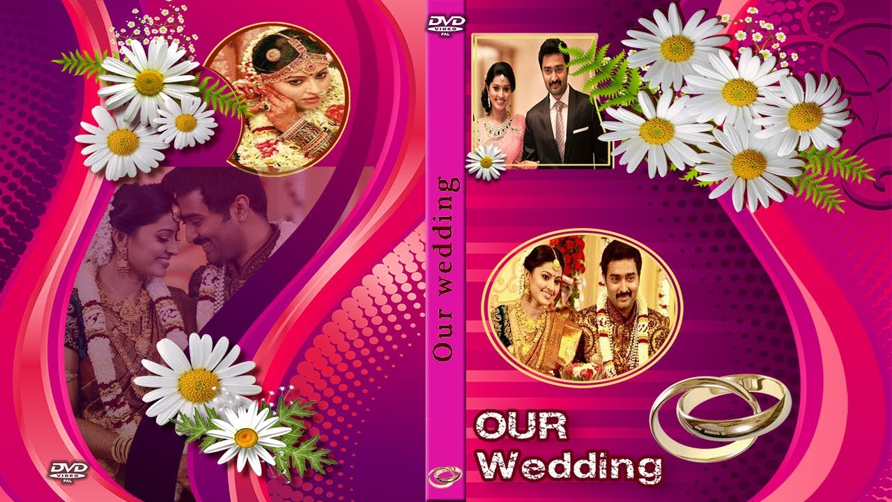 Indian Wedding Dvd Cover Designs Psd Free Download Communicationpolre